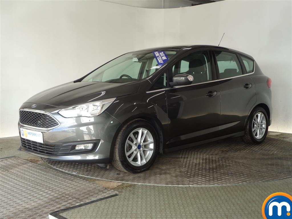 Ford C Max Schiebetür Used Ford C Max Cars For Sale Second Hand And Nearly New
