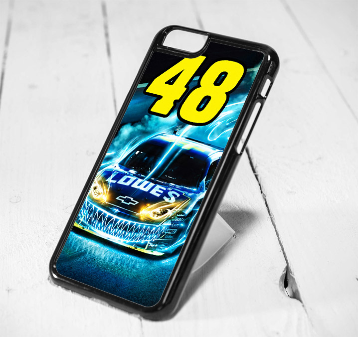 S8 Plus Book Case Jimmie Johnson Nascar Protective Iphone 6 Case Iphone 5s Case