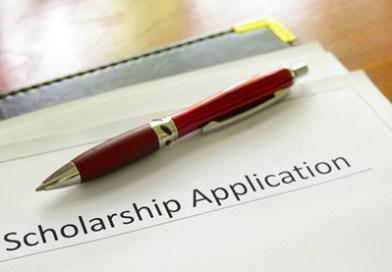 2015 scholarship applications