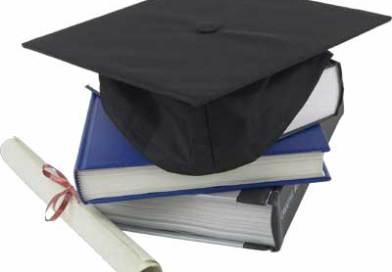 2014 MPDA scholarship recipients
