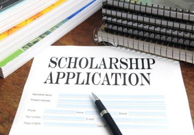 2016 scholarship applications