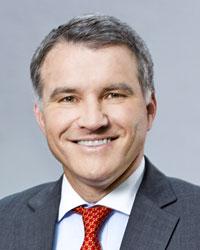 Dr. Daniel Terberger