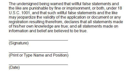 PRINT - affidavit statement of facts