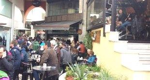 SIXTEEN BAR στο Χαλάνδρι (bar)