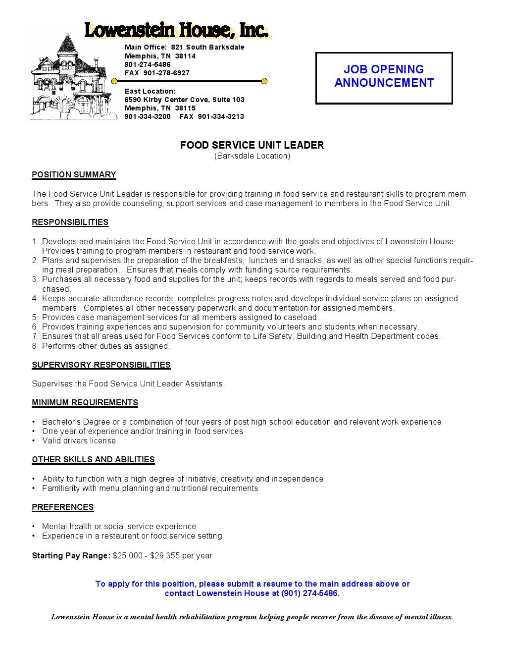 Food Server Resume Resume Examples Schoodie Com Waitress Resume Skills  Waitress Resume Skills Examples Waitress Resume  Server Resume Skills Examples