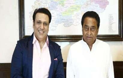actor-govinda-will-be-brand-ambassador-of-madhya-pradesh-mplive