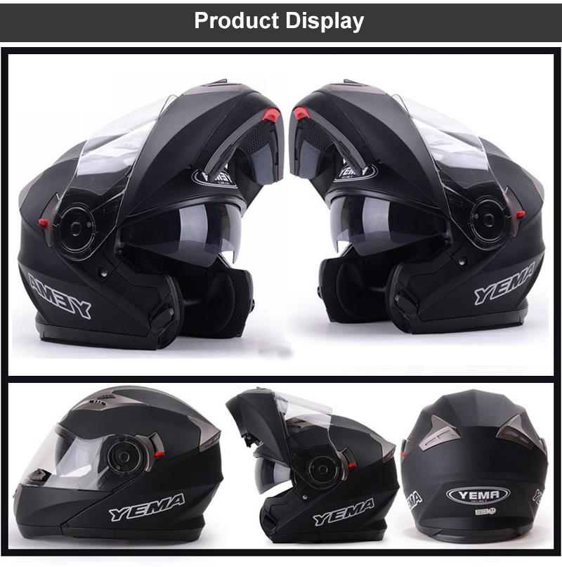 Wholesale Modular Manufacturers Wholesale Custom Modular Motorcycle Helmet With Bluetooth