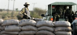Boko Haram make Nigerian military suspend vehicles & motorcycles from Maiduguri roads