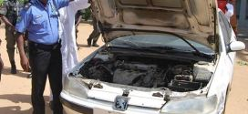 The Nigerian Police avert bomb attack in Kano State