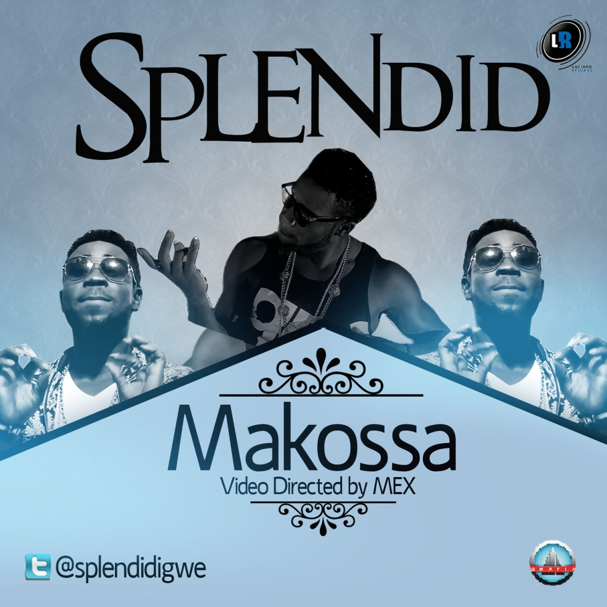 Splendid [@splendidigwe] - Makossa : Video [dl]