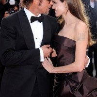 Brad Pitt & Angelina Jolie Really Did GEt MARRIED In Secret : Confirmation