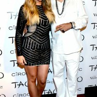 Did Khloe K break up with French Montana After she Caught him creeping?