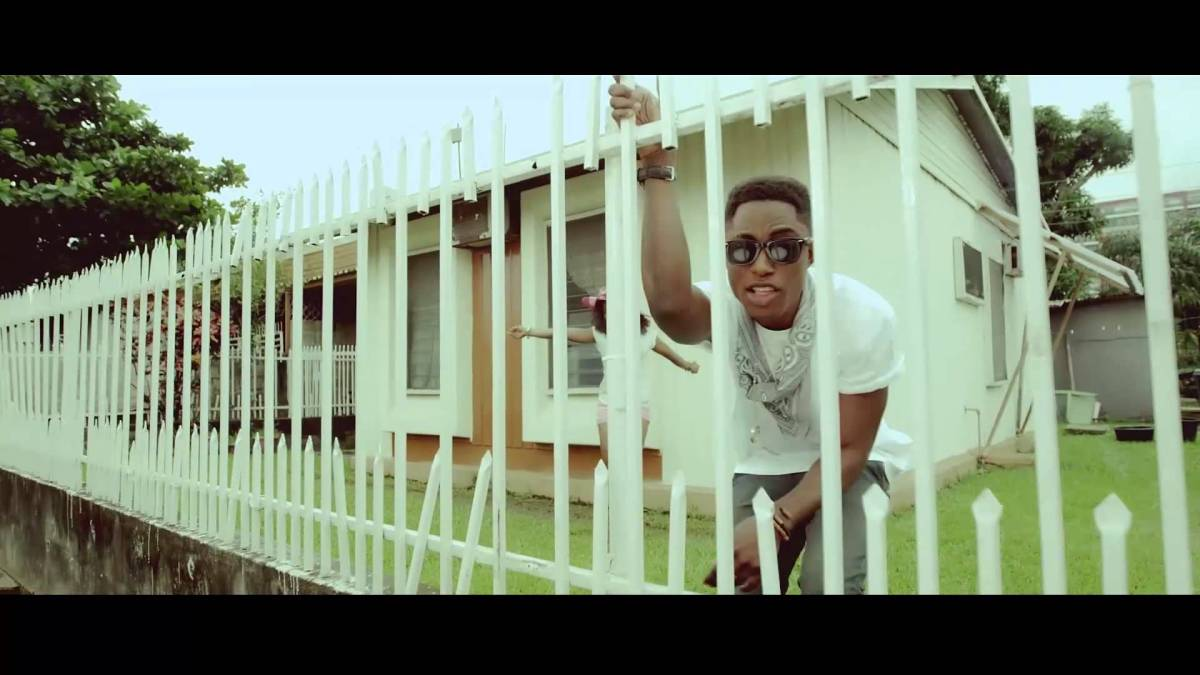 Kin – Run Dem Down ft. Iceprince & Kay Switch : Video