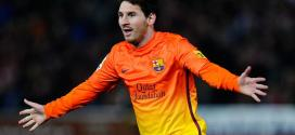 video: Lionel Messi – Top 10 goals for Barcelona