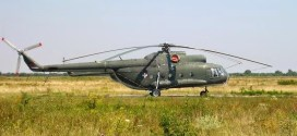 UN Cargo helicopter Shot down in South Sudan leaves 3 Crew Members Dead