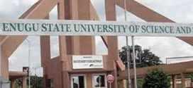 3 Students Shot As Gunmen Storm ESUT