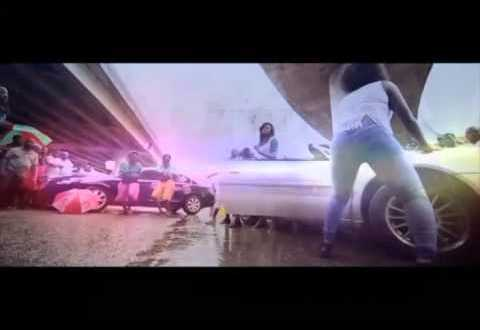Mixzy – Koloba Dance : Video [dl]