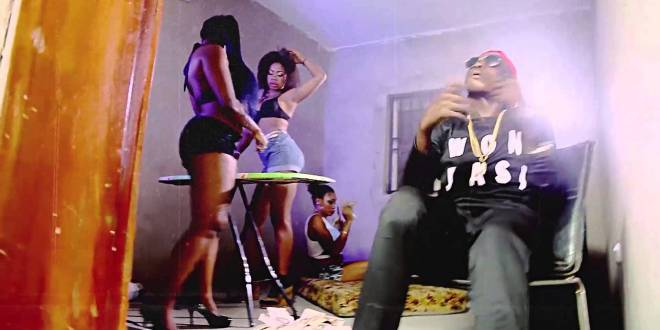Snoovy [@snoovyp] – Won Jasi : Fresher Video
