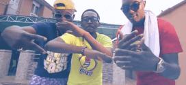 VIDEO: Veedee – Nseri Ft T.R, A-Q, DJ Hacker Jp