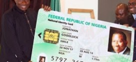 """""""The New National e-ID Card May Be Used As Travel Visa"""" – NIMC"""
