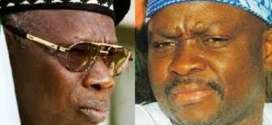 Ayo Fayose Attacks Olusegun Obasanjo for Criticizing President Jonathan