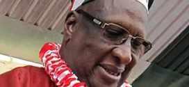 Bamanga Tukur Requests Reinstallation as PDP National Chairman