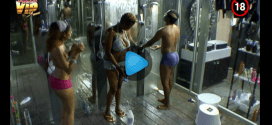 #BBAHotshots: Day 30 Shower Hour with Samantha, Butterphly & Trezagah