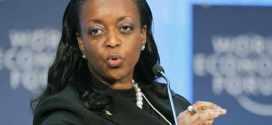 Meet Diezani Alison-Madueke, OPEC's First Female President