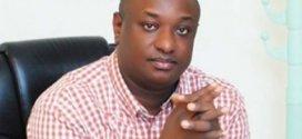 """Reps did no Wrong to Jump National Assembly Gate"" – Festus Keyamo"