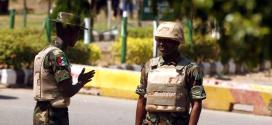 CAN demands that Soldier who Stabbed Man to Death in Plateau State to be Punished