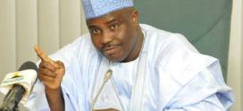 Hon. Tambuwal gets Arrested For Allegedly Questionning The IG Of Police's Orders