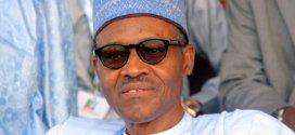 Buhari Condemns the SSS raid on APC Data Centre