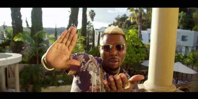 Oritse Femi [@oritsefemi] – Double Wahala [pt 2] ft. D'banj : Video [dl]