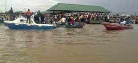 Boat Wreckage Kills 5 PDP Members in Bayelsa State