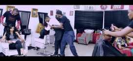 Vector [@vectorthaviper] – Shiga ft. Waje & Toolz : Video
