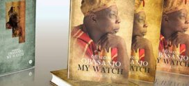 Olusegun Obasanjo Appeals 'Contempt of Court' Ruling Over the Release of His New Book