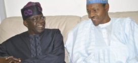"""Voting for Buhari is Voting for Tinubu"" – PDP"