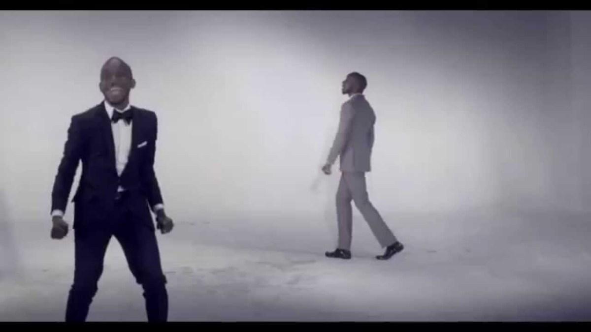 Obiwon – Pour Your Love : Video [dl]