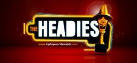 [LIVE] Check-Out The List Of 2014 Headies Award Winners