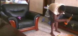 Another Wicked Maid:- Abuja Maid Strangles 3 Year Old Girl To Death
