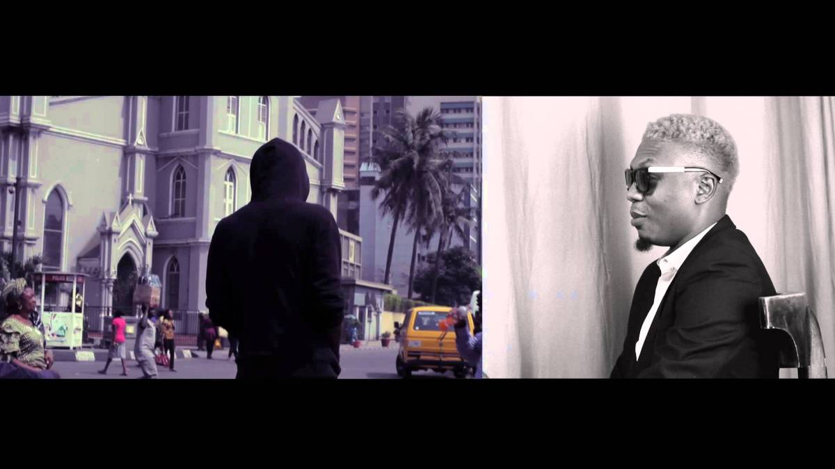 Download: Reminisce [@iamreminisce] - Let It Be Known ft. Sojay : mp3 + Video