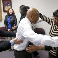 Court Frees Wrongly Convicted Man After 39 years in Jail