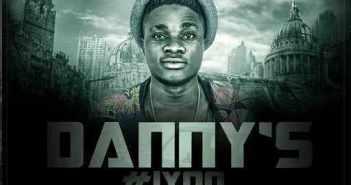Danny s -  Iyoo - Artwork