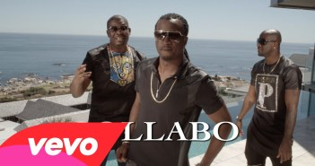 Download: Psquare – Collabo ft. Don Jazzy : Video