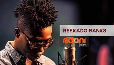 "Download Video: Mavin's Reekado Banks Performs ""Katapot"" on Ndani Sessions"