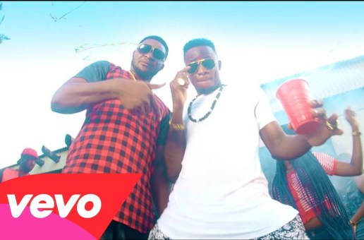 Download Video: Dipp – Mademoiselle ft. Selebobo | @amazingdipp