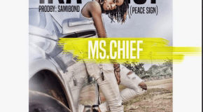 Download MP3: Ms Chief – Ika Meji (Peace Sign) |[@ms_chief_]