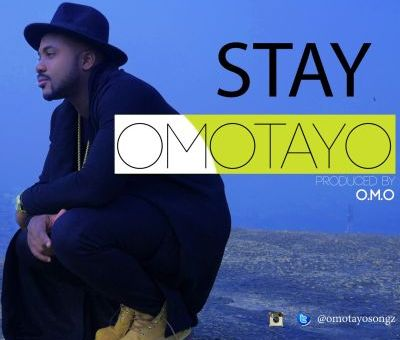 Download Video/MP3: Omotayo – Stay (Couple Of Days OST) |[@omotayosongz]
