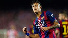 Manchester United Offers To Sign Neymar for €190M
