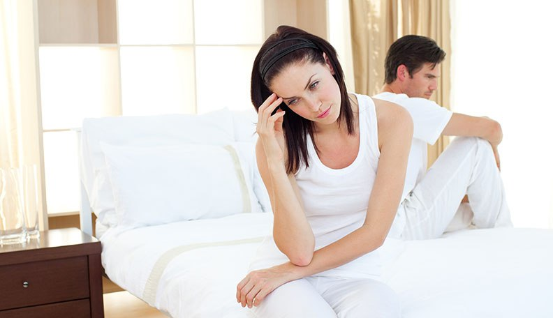 Never Tolerate Any of These 8 Things In A Relationship